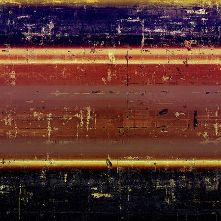 tincture: Art vintage texture, decorative grungy background. With different color patterns: yellow (beige); brown; blue; red (orange); purple (violet); black