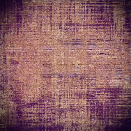 violet red: Stylish grunge texture, old damaged background. With different color patterns: brown; red (orange); purple (violet); pink