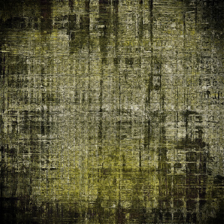 nice looking: Beautiful retro background, nice looking ancient texture with different color patterns: yellow (beige); brown; gray; green; black