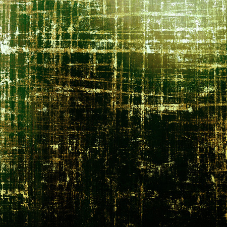 obscure: Digitally designed background or texture for retro style frame. With different color patterns: yellow (beige); brown; green; black; white