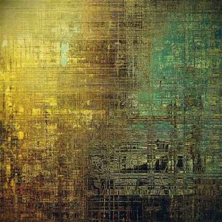 nice looking: Nice looking grunge texture or abstract background. With different color patterns: yellow (beige); brown; gray; green; blue
