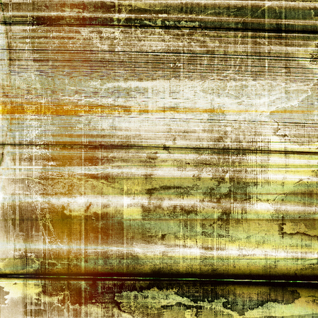 nice looking: Nice looking grunge texture or abstract background. With different color patterns: yellow (beige); brown; gray; green; black; white