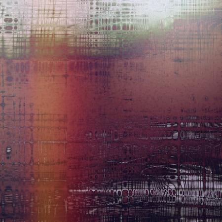jagged: Elegant vintage background, antique texture. Designed grunge template with different color patterns: brown; gray; green; red (orange); purple (violet); pink