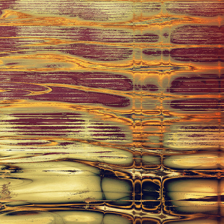 tinted: Colorful grunge background, tinted vintage style texture. With different color patterns: yellow (beige); brown; gray; red (orange); purple (violet); pink