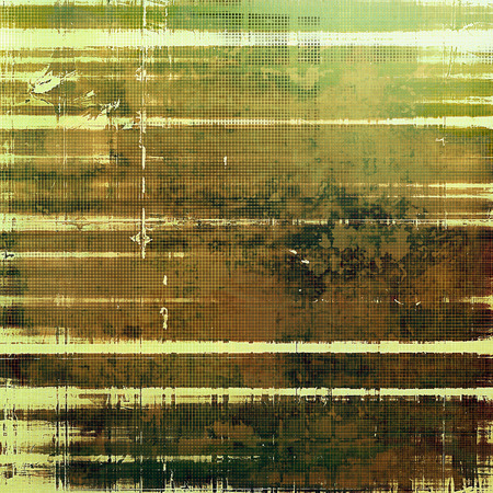 eroded: Old antique texture (for background). With different color patterns: yellow (beige); brown; green; gray; white