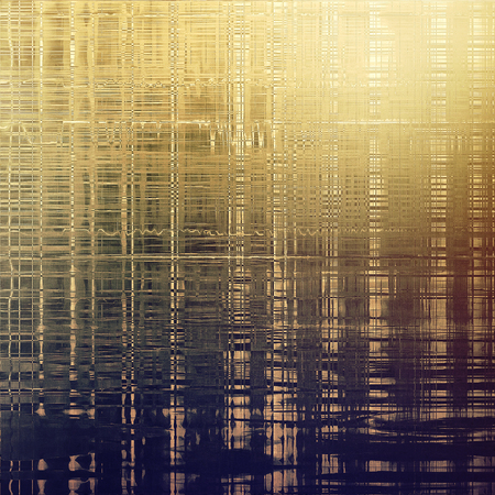 eroded: Old grunge textured background. With different color patterns: yellow (beige); brown; gray; purple (violet)