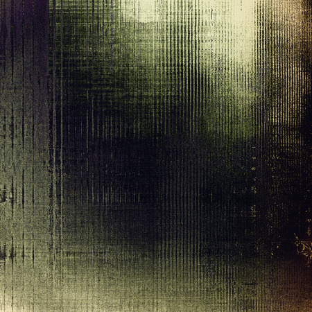 gloomy: Abstract textured background designed in grunge style. With different color patterns: brown; gray; green; black