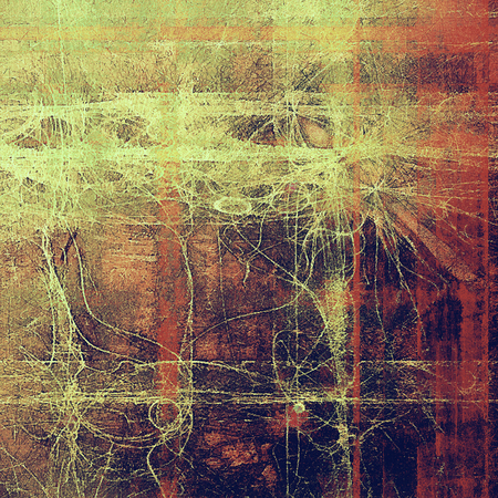 Colorful scratched background or grungy texture. With different color patterns:
