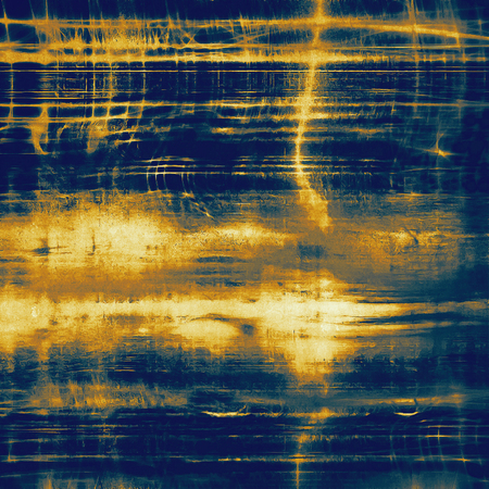 Abstract grunge textured background. With different color patterns Stock Photo