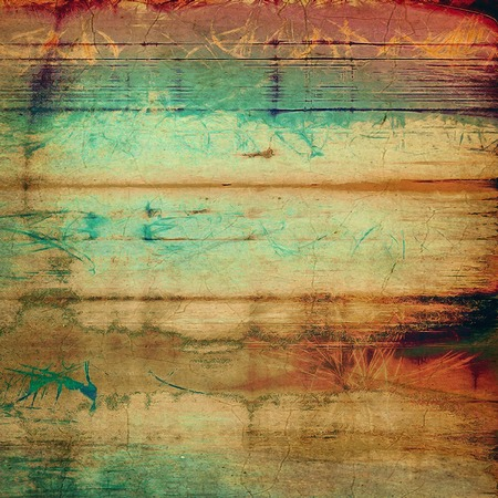 Colorful grunge background, tinted vintage style texture. With different color patterns Stock fotó - 88154524