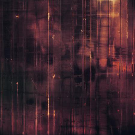 오래 된 추상 grunge 배경, 세 복고풍 질감. 다른 색상 패턴 사용 스톡 콘텐츠