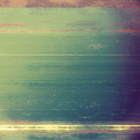 Digitally designed background or texture for retro style frame. With different color patterns Stock Photo