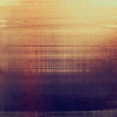 Abstract old background or faded grunge texture. With different color patterns