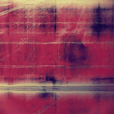 Hi res grunge texture or retro background. With different color patterns Stock Photo