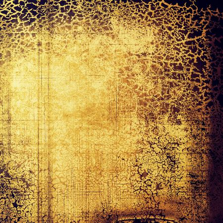 Rough grunge texture. With different color patterns Stock Photo