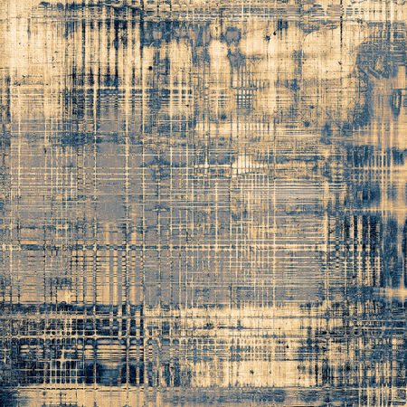 Aged textured background, macro closeup grungy backdrop with different color patterns