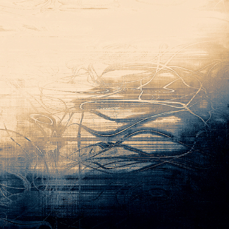Old ancient texture, may be used as abstract grunge background. With different color patterns
