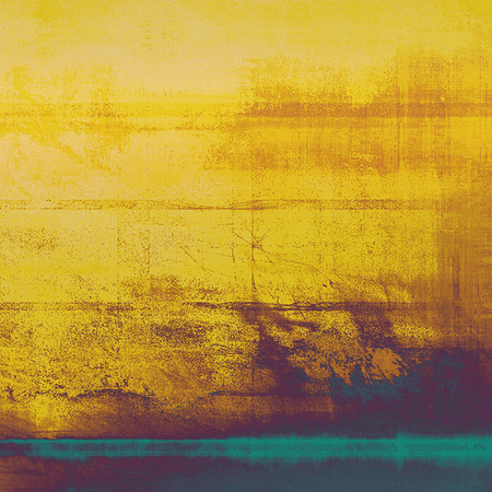 Grunge texture. With different color patterns