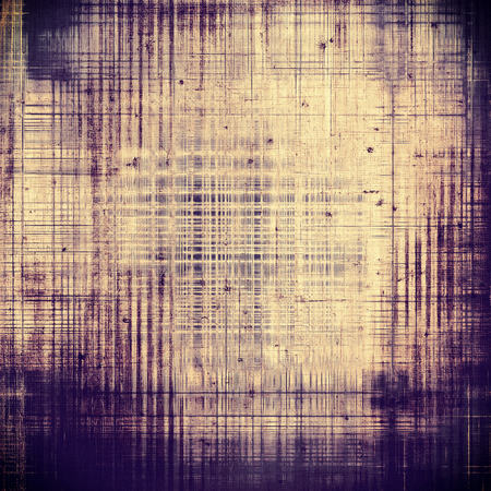 Veined grunge background or scratched texture with vintage feeling and different color patterns