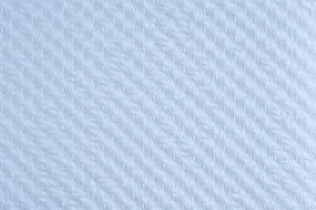 Texture of white paper background with a dented pattern.