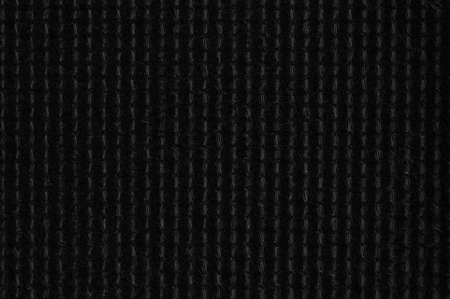 White weaving texture on a black background vertical pattern. Фото со стока