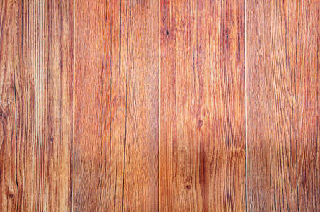 Wooden terracotta background with wood texture close-up.