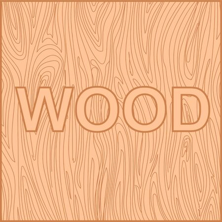 wood sign with pattern for background