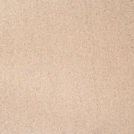 Empty cork board background with copy space, square format Stock Photo