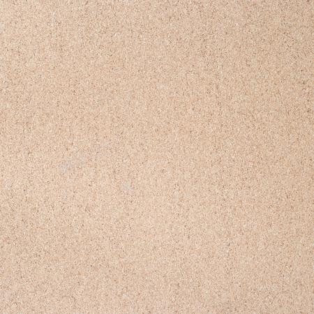 Leerer Korkbretthintergrund mit Kopienraum, quadratisches Format Standard-Bild