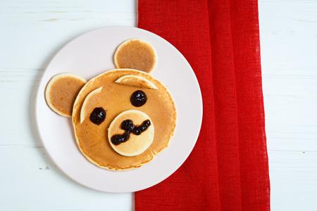 children edible bear Stock Photo