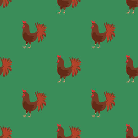 Seamless vector pattern with pet birds on a blue background. Background for textiles, covers, screensavers, children is bed linen. Ilustracje wektorowe