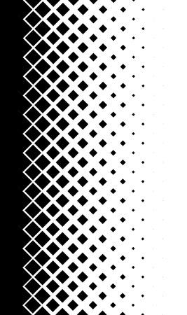 Fade gradient pattern. Vector gradient seamless background.
