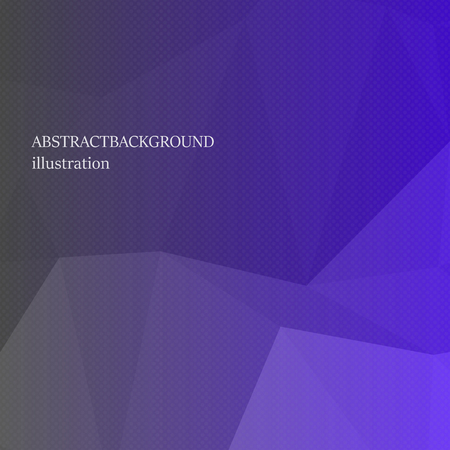 halfone: Abstract background for design. Vector illustration