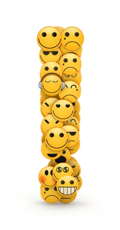compiled:   compiled from Emoticons smiles with different emotions