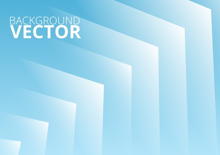 nitro: Abstract blue arrows background for presentation