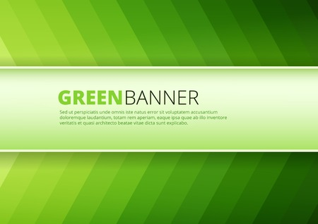 natureal: Green  background direction texture with white message board for text and message design
