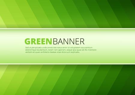 natureal: Sfondo verde direzione trama con message board bianco per il testo e il messaggio di design Vettoriali