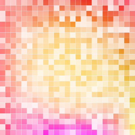 abstract design mosaic with space for your text. Illustration