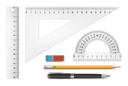drafting tools: Drawing instruments