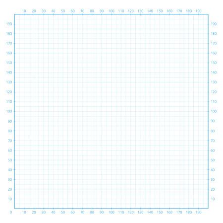 milimetr: Prawdziwe inżynieria milimetr rozmiar papieru
