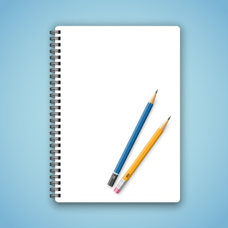 spiral notebook: notebook