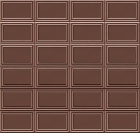 chocoholic: Chocolate vector