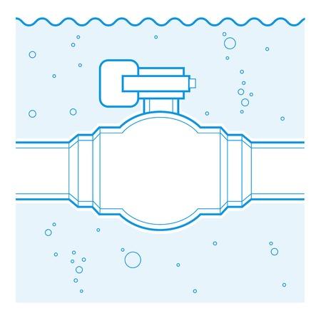 Industrial tap