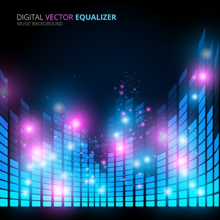 equalizer: music equalizer