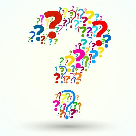 signo de interrogacion: Signo de interrogación