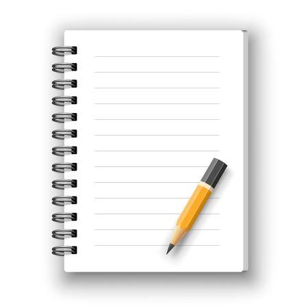 workbook: notebook