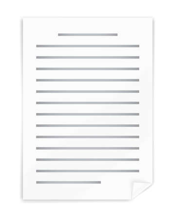 note paper: Paper note