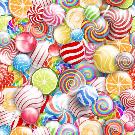 paletas de caramelo: Los denominados chupa chups