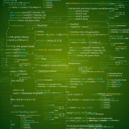 coding: Program basic coding
