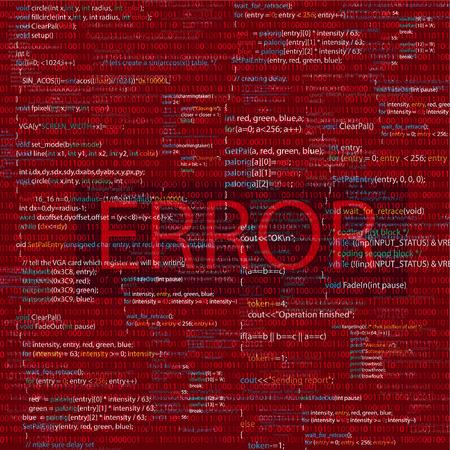 kódování: Program základní kódování